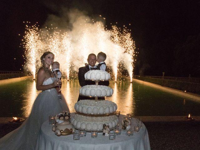Il matrimonio di Manuel  e Daniela  a Genova, Genova 159