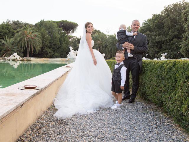 Il matrimonio di Manuel  e Daniela  a Genova, Genova 160