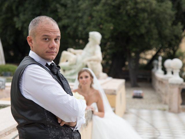 Il matrimonio di Manuel  e Daniela  a Genova, Genova 171
