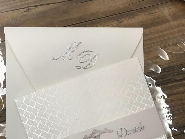 Il matrimonio di Manuel  e Daniela  a Genova, Genova 177