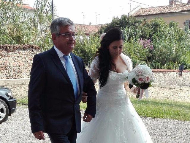 Il matrimonio di Osvaldo e Anna a Cassano d'Adda, Milano 9