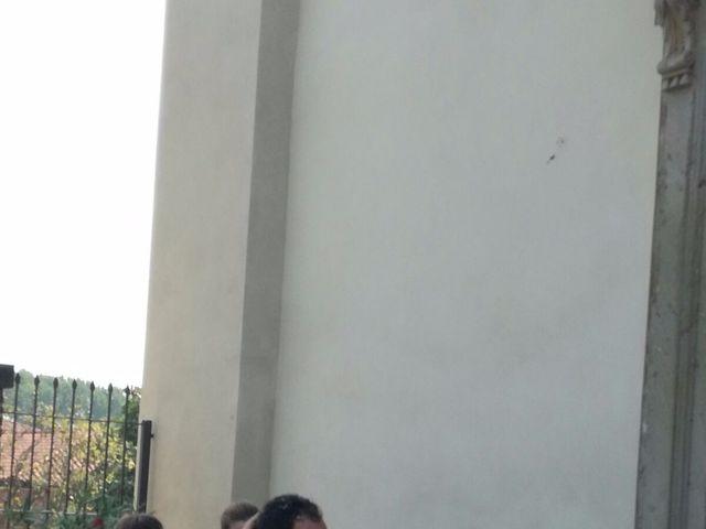 Il matrimonio di Osvaldo e Anna a Cassano d'Adda, Milano 12