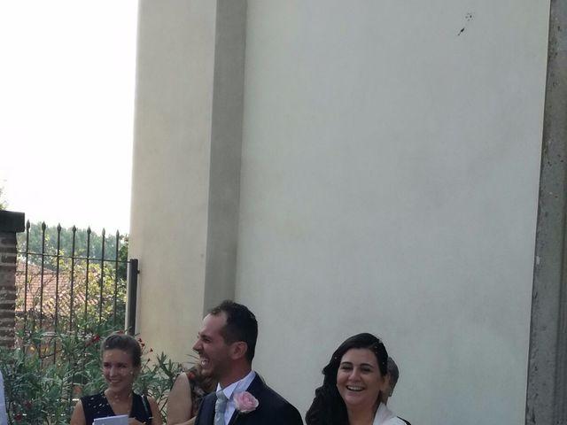Il matrimonio di Osvaldo e Anna a Cassano d'Adda, Milano 13