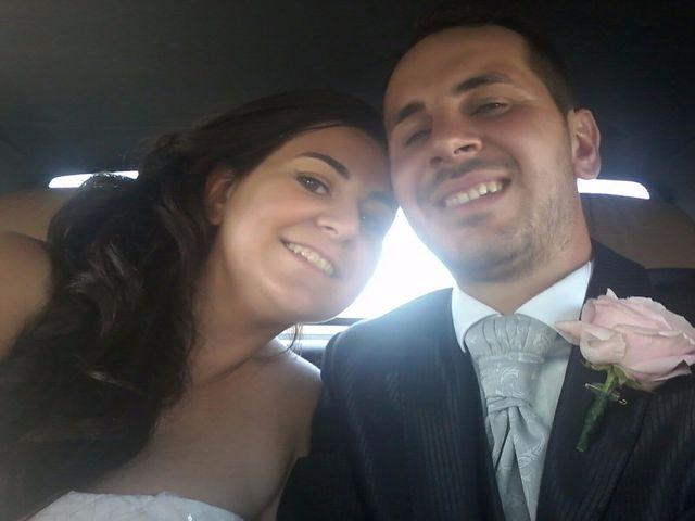 Il matrimonio di Osvaldo e Anna a Cassano d'Adda, Milano 16