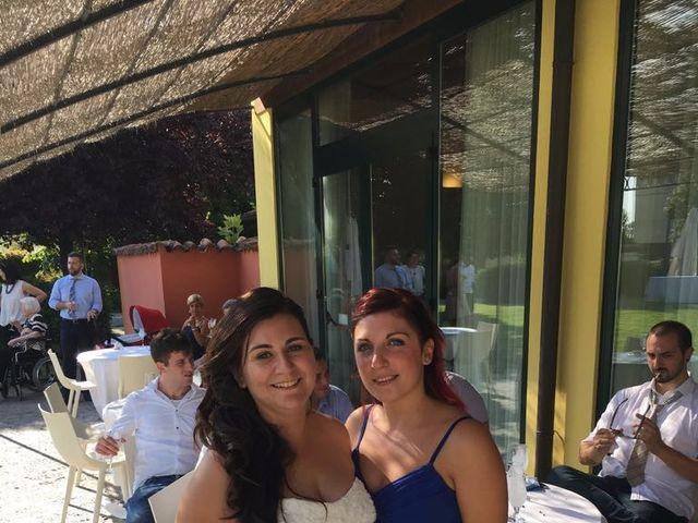 Il matrimonio di Osvaldo e Anna a Cassano d'Adda, Milano 20