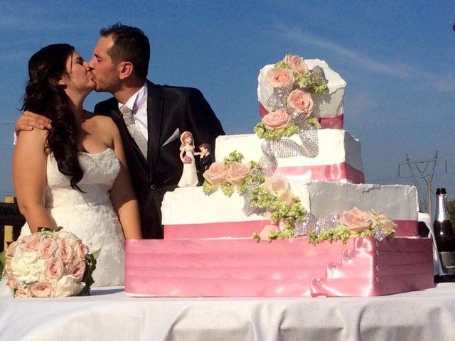 Il matrimonio di Osvaldo e Anna a Cassano d'Adda, Milano 24