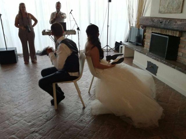 Il matrimonio di Osvaldo e Anna a Cassano d'Adda, Milano 26