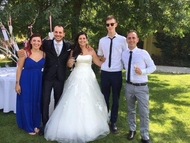 Il matrimonio di Osvaldo e Anna a Cassano d'Adda, Milano 28
