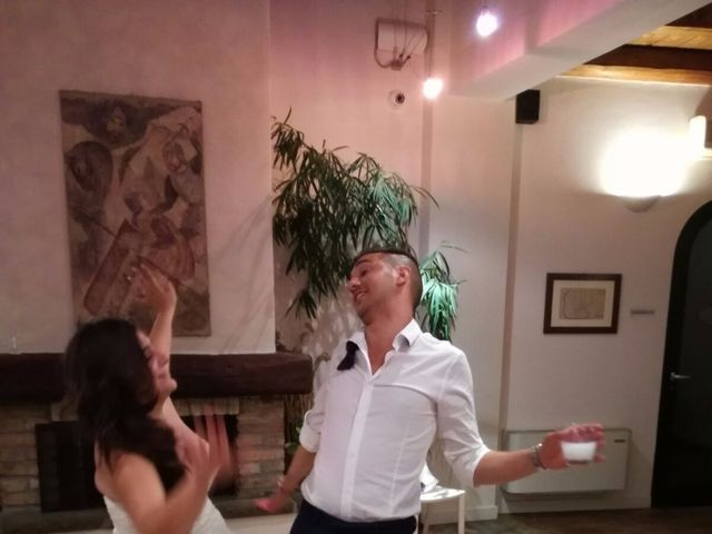 Il matrimonio di Osvaldo e Anna a Cassano d'Adda, Milano 29