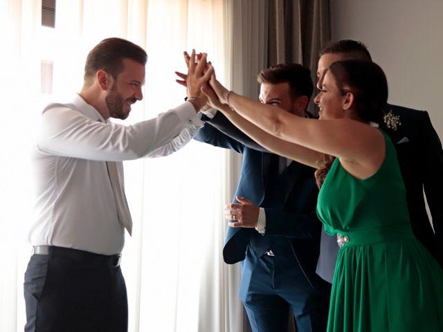 Il matrimonio di Valentina e Simone a Catania, Catania 10