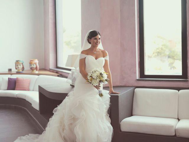 Il matrimonio di Valentina e Simone a Catania, Catania 13
