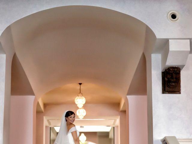 Il matrimonio di Valentina e Simone a Catania, Catania 14