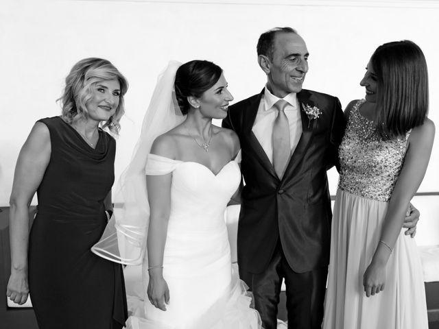 Il matrimonio di Valentina e Simone a Catania, Catania 16