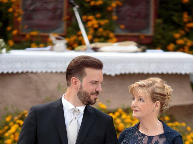 Il matrimonio di Valentina e Simone a Catania, Catania 17