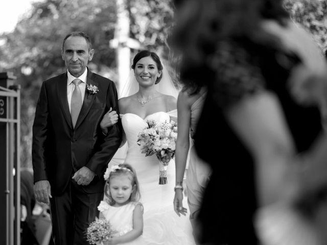 Il matrimonio di Valentina e Simone a Catania, Catania 18