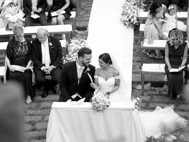 Il matrimonio di Valentina e Simone a Catania, Catania 21