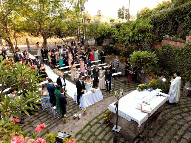Il matrimonio di Valentina e Simone a Catania, Catania 22