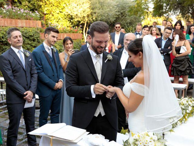 Il matrimonio di Valentina e Simone a Catania, Catania 24