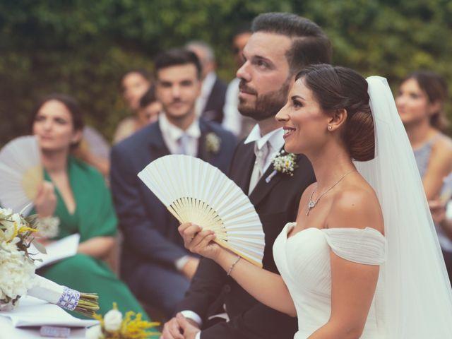 Il matrimonio di Valentina e Simone a Catania, Catania 26