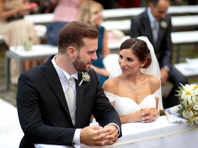 Il matrimonio di Valentina e Simone a Catania, Catania 27