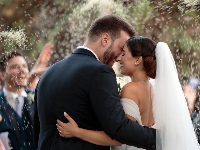 Il matrimonio di Valentina e Simone a Catania, Catania 29
