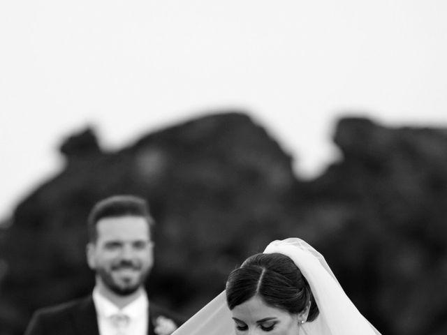 Il matrimonio di Valentina e Simone a Catania, Catania 30