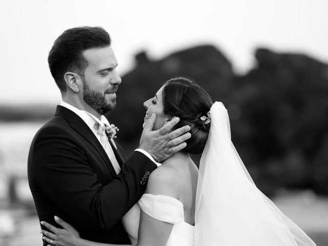 Il matrimonio di Valentina e Simone a Catania, Catania 31