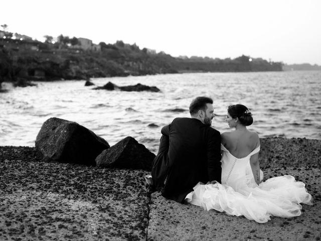 Il matrimonio di Valentina e Simone a Catania, Catania 37