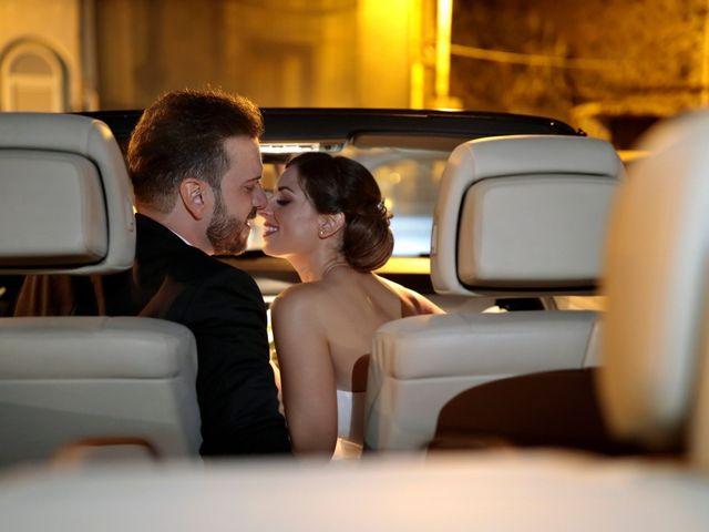 Il matrimonio di Valentina e Simone a Catania, Catania 40