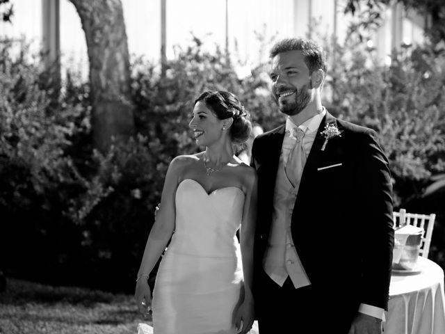 Il matrimonio di Valentina e Simone a Catania, Catania 41