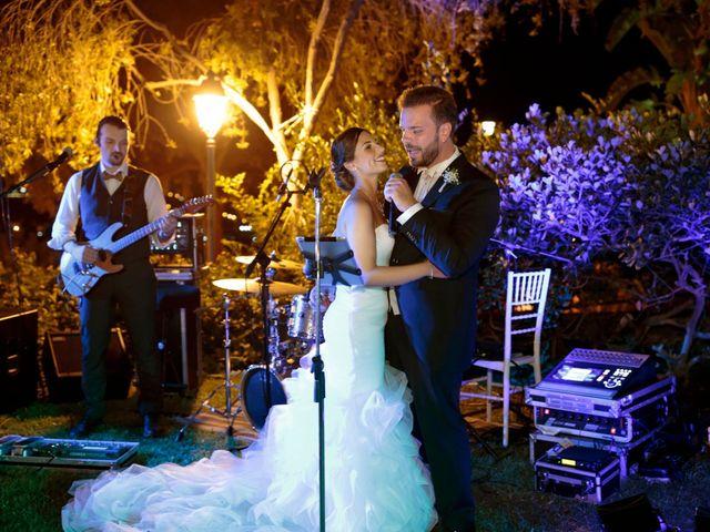 Il matrimonio di Valentina e Simone a Catania, Catania 44