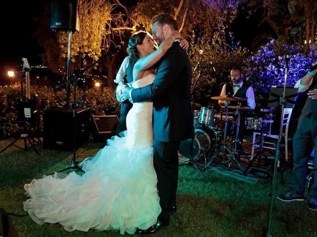 Il matrimonio di Valentina e Simone a Catania, Catania 45