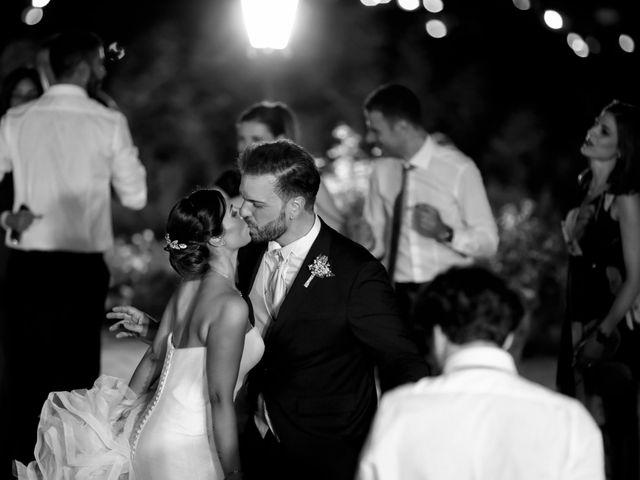 Il matrimonio di Valentina e Simone a Catania, Catania 46