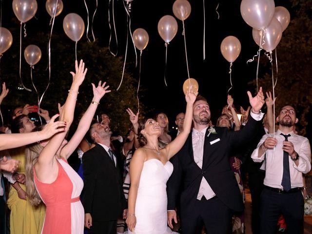 Il matrimonio di Valentina e Simone a Catania, Catania 47