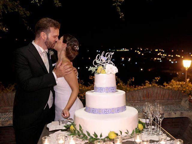 Il matrimonio di Valentina e Simone a Catania, Catania 50