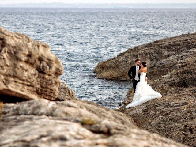 Il matrimonio di Valentina e Simone a Catania, Catania 1