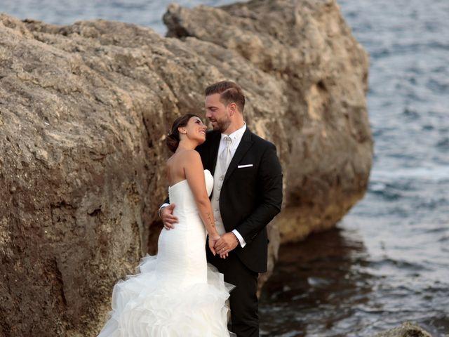 Il matrimonio di Valentina e Simone a Catania, Catania 52