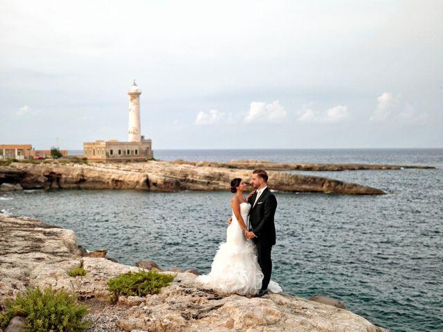 Il matrimonio di Valentina e Simone a Catania, Catania 54