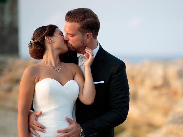 Il matrimonio di Valentina e Simone a Catania, Catania 55