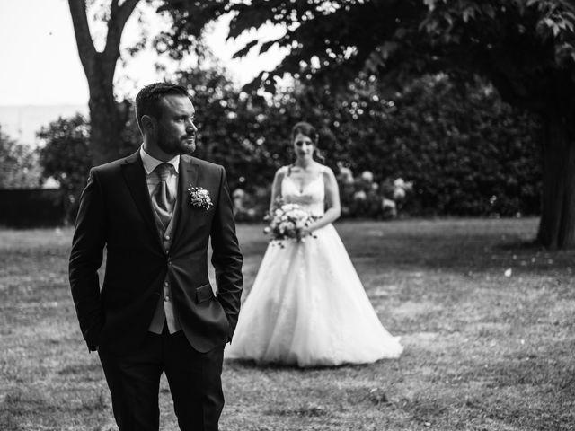 Il matrimonio di Nico e Giada a Lusia, Rovigo 11