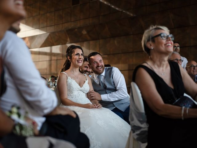 Il matrimonio di Nico e Giada a Lusia, Rovigo 14