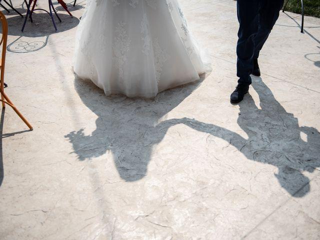 Il matrimonio di Nico e Giada a Lusia, Rovigo 19