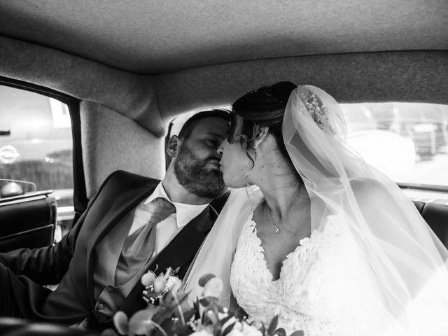 Il matrimonio di Nico e Giada a Lusia, Rovigo 20