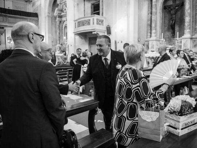 Il matrimonio di Nico e Giada a Lusia, Rovigo 27