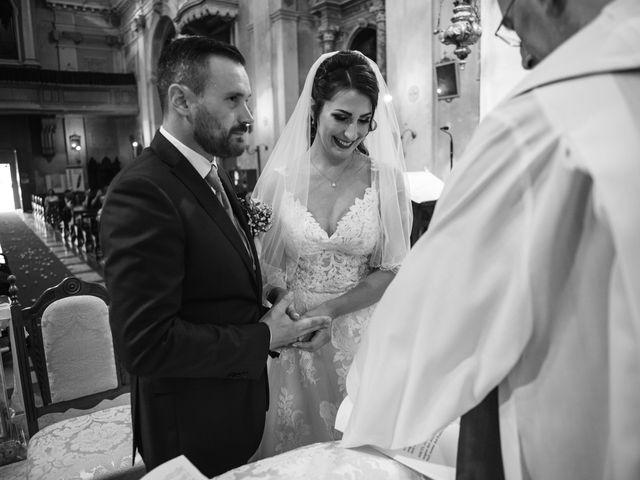 Il matrimonio di Nico e Giada a Lusia, Rovigo 29