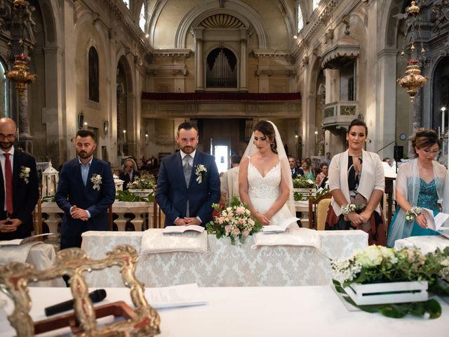 Il matrimonio di Nico e Giada a Lusia, Rovigo 31