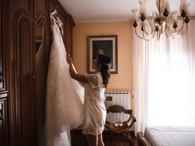 Il matrimonio di Nico e Giada a Lusia, Rovigo 37