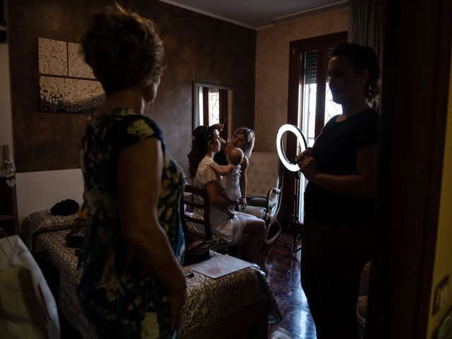 Il matrimonio di Nico e Giada a Lusia, Rovigo 40