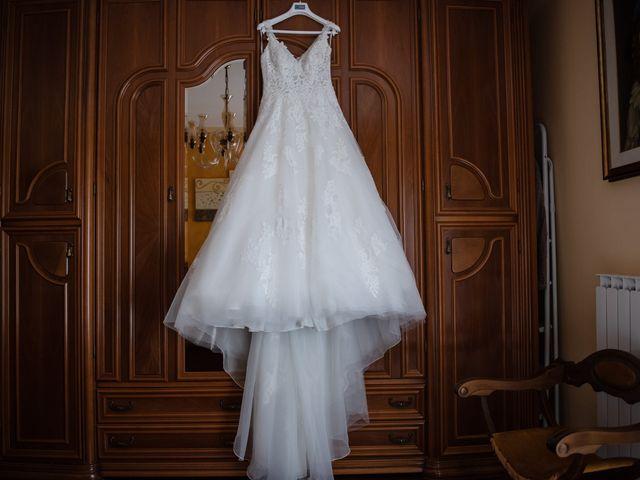 Il matrimonio di Nico e Giada a Lusia, Rovigo 41