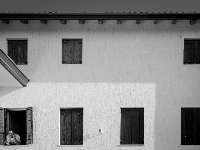 Il matrimonio di Marco e Elena a Portogruaro, Venezia 2